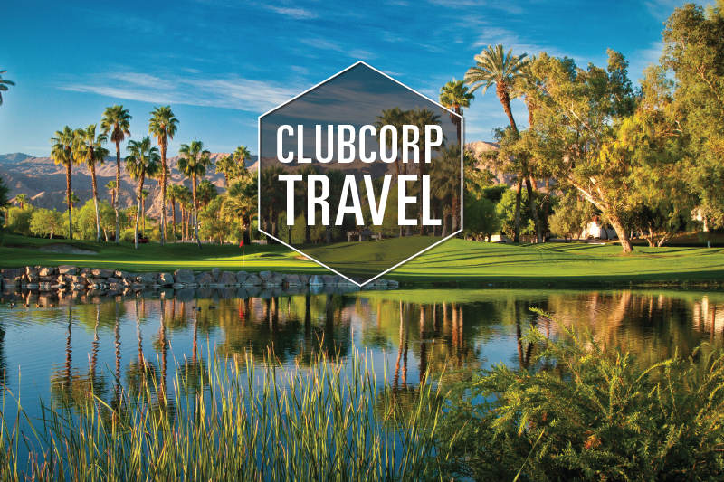 Top Reasons Why Golfers Love ClubCorp Travel