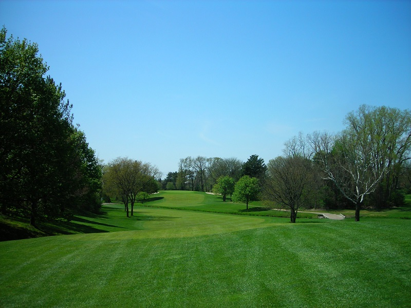 Classic Flint Golf Club Hosting 9th GAM Senior Match Play