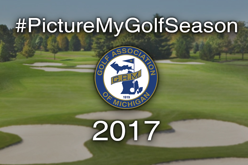 #PictureMyGolfSeason 2017