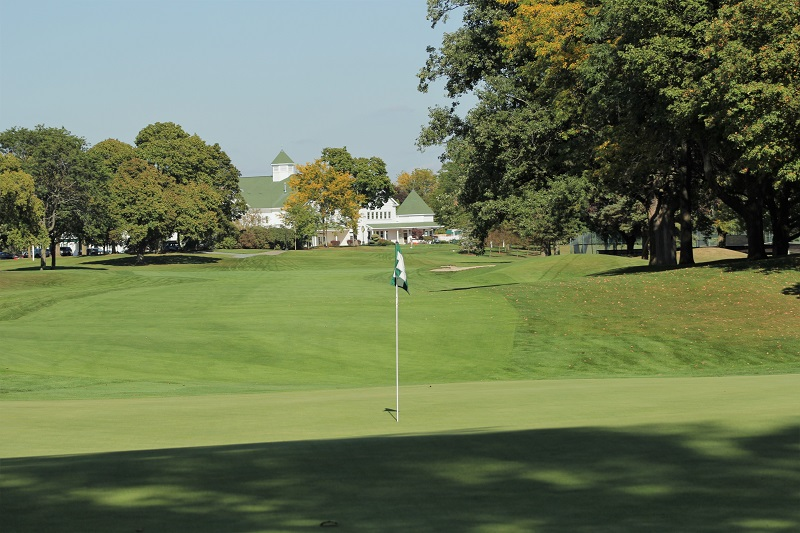 Tradition-Rich Country Club of Lansing Hosting 33rd GAM Senior Championship