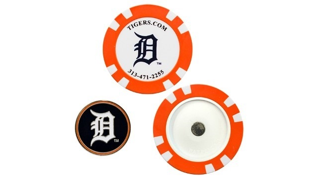 GOLF LOVERS NIGHT AT COMERICA: See the Detroit Tigers