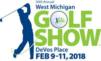 West Michigan Golf Show